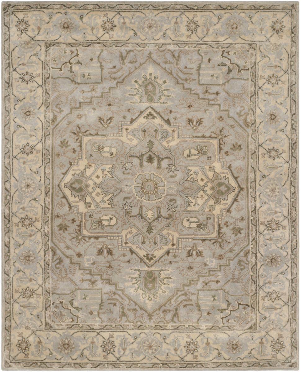 Safavieh Heritage Collection Daeminteractive