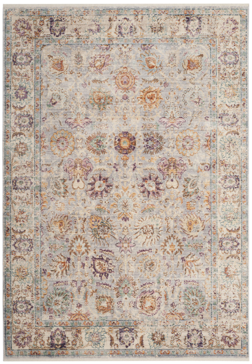 grey and cream rug blue safavieh illusion ill710l light grey cream rug studio