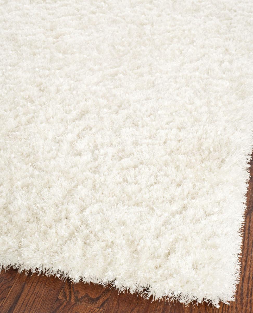 Safavieh Malibu Shag Mls431w White Rug Studio