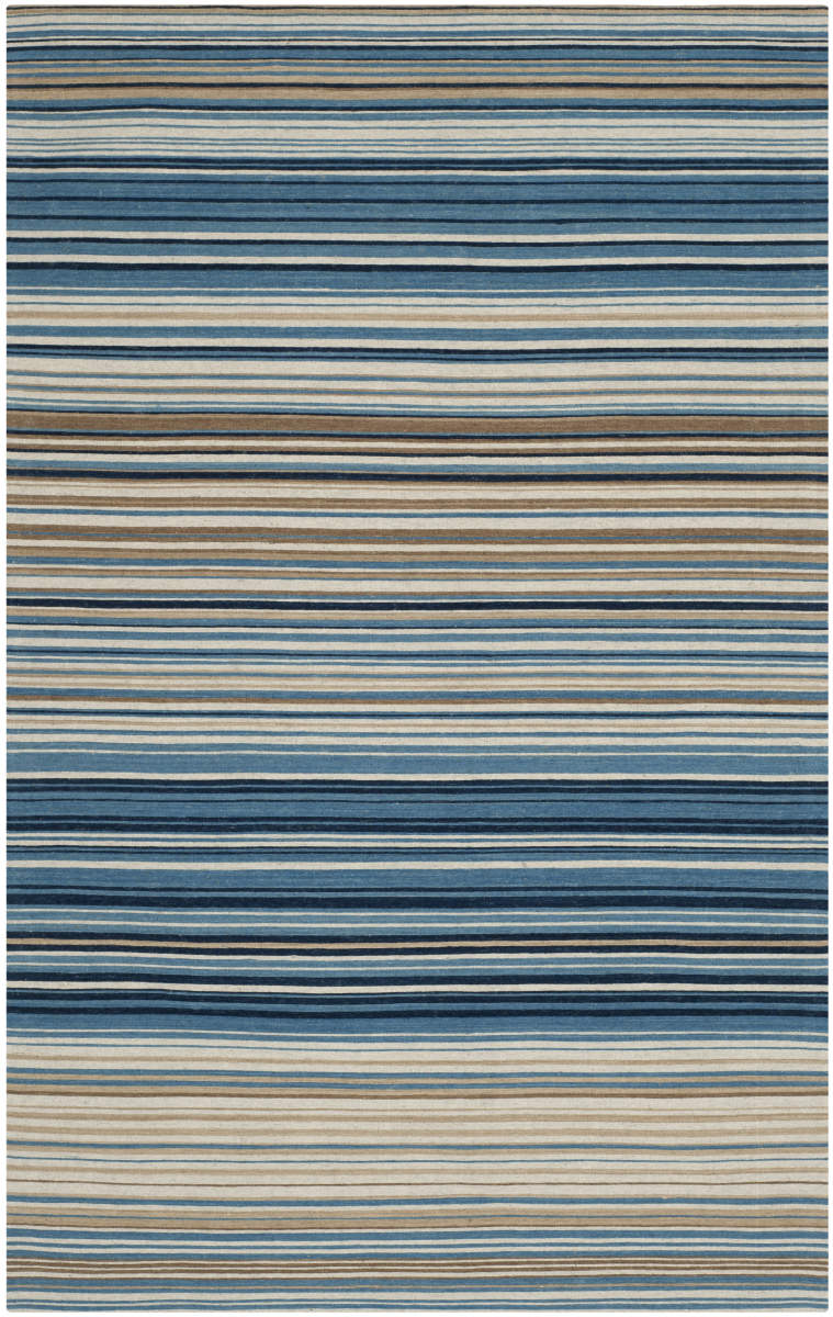 Safavieh Marbella Mrb289a Blue Multi Rug Studio