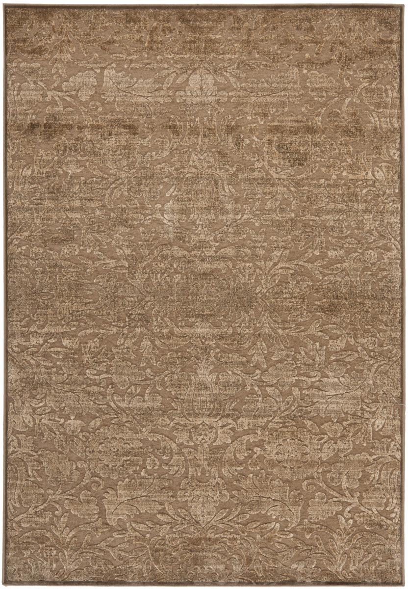 Safavieh Martha Stewart Msr4478 Soft Anthracite Camel Rug Studio