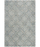 Safavieh Abstract Abt201a Blue - Grey Area Rug