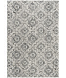 Safavieh Abstract Abt202a Ivory - Dark Grey Area Rug
