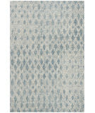 Safavieh Abstract Abt206a Ivory - Blue Area Rug