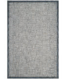 Safavieh Abstract Abt220c Navy - Ivory Area Rug