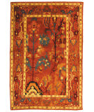 Safavieh Ancient Weave ACW1004A Rust Area Rug