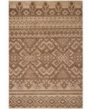 Safavieh Adirondack Adr107c Camel / Chocolate Area Rug