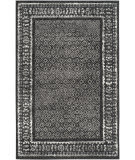 Safavieh Adirondack Adr110a Black - Silver Area Rug