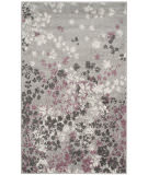 Safavieh Adirondack ADR115M Light Grey - Purple Area Rug