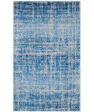 Safavieh Adirondack ADR116D Blue - Silver Area Rug