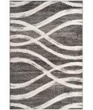 Safavieh Adirondack Adr125r Charcoal - Ivory Area Rug