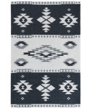 Safavieh Augustine Agt426z Black - Light Grey Area Rug