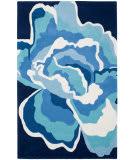 Safavieh Allure Alr128a Mediterranean - Blue Area Rug