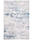 Safavieh Amalfi Amf572c Cream - Navy Area Rug