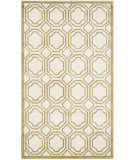 Safavieh Amherst Amt411a Ivory - Light Green Area Rug