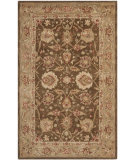 Safavieh Anatolia AN512F Brown - Green Area Rug