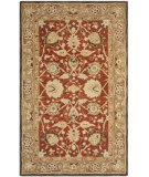 Safavieh Anatolia AN512G Rust - Green Area Rug