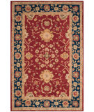 Safavieh Anatolia AN517A Red - Navy Area Rug