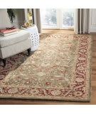 Safavieh Anatolia AN523A Green - Red Area Rug