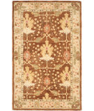 Safavieh Anatolia AN540B Brown Area Rug