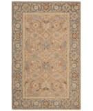 Safavieh Anatolia AN549A Brown - Blue Area Rug