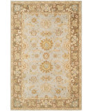 Safavieh Anatolia AN557A Teal - Brown Area Rug