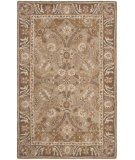 Safavieh Anatolia AN558A Dark Grey - Brown Area Rug