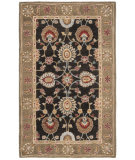 Safavieh Anatolia AN561C Black - Green Area Rug