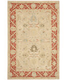 Safavieh Anatolia AN569A Taupe - Red Area Rug