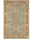 Safavieh Anatolia AN585D Light Blue - Taupe Area Rug
