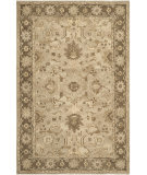 Safavieh Anatolia AN585H Light Grey - Dark Brown Area Rug
