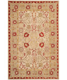 Safavieh Anatolia AN589A Ivory - Light Green Area Rug