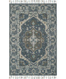 Safavieh Aspen Apn230a Dark Blue - Grey Area Rug