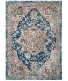 Safavieh Aria Ara119b Blue - Beige Area Rug