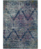 Safavieh Aria Ara128b Blue - Multi Area Rug