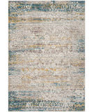 Safavieh Aria Ara156c Cream - Blue Area Rug