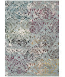 Safavieh Aria Ara172b Blue - Multi Area Rug