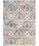 Safavieh Aria Ara172c Cream - Multi Area Rug