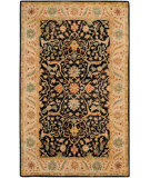 Safavieh Antiquities AT14B Black Area Rug