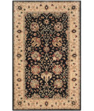 Safavieh Antiquities AT21B Black Area Rug