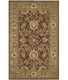 Safavieh Antiquities AT249D Chocolate Area Rug