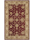 Safavieh Antiquities AT312C Red - Gold Area Rug