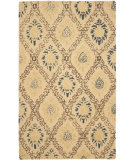 Safavieh Antiquities AT460A Light Gold - Multi Area Rug