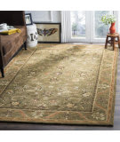 Safavieh Antiquities AT52A Olive - Gold Area Rug