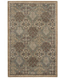 Safavieh Antiquities AT613A Light Blue - Gold Area Rug