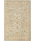 Safavieh Antiquity AT822A Grey Blue - Beige Area Rug