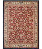 Safavieh Austin AUS1600-4011 Red / Creme Area Rug