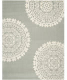 Safavieh Bella BEL121A Grey / Ivory Area Rug