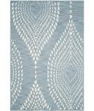 Safavieh Bella Bel126a Blue - Ivory Area Rug
