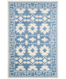 Safavieh Bella Bel132a Blue - Ivory Area Rug